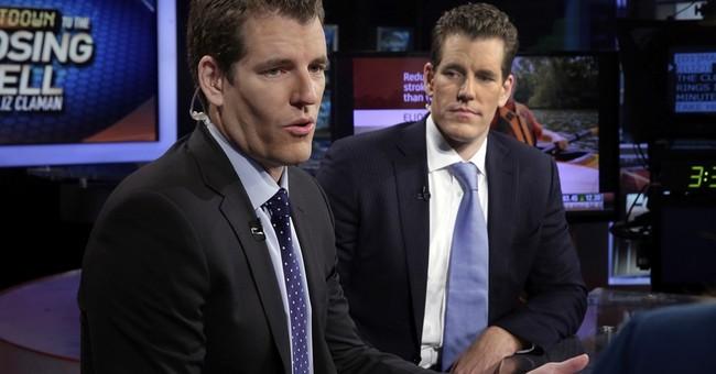 Twins trumped: Winklevoss's lose bid for bitcoin trade fund