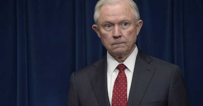 The Latest: Trump tried to call prosecutor before firing