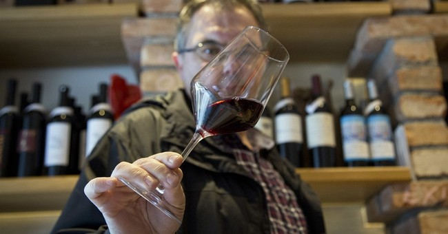 Slovenia winemakers want Croatia Teran permit suspended