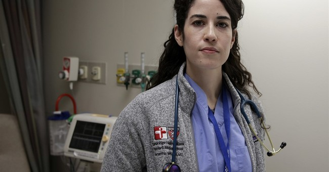 Rookie docs can work longer, 24-hour shifts under new rules