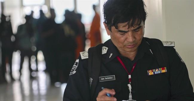 Thai law enforcement seeks defrocking of Buddhist monk
