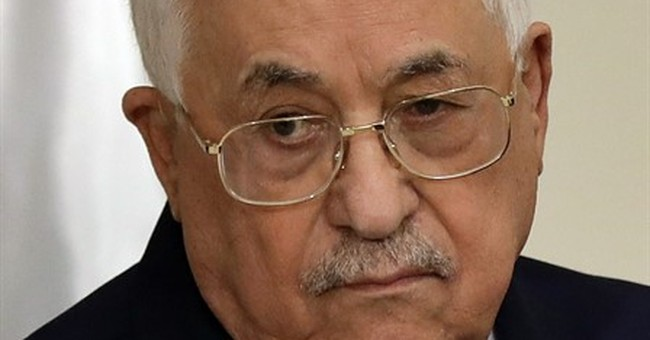 Palestinian leader invited to White House in Trump call