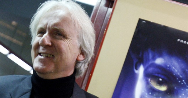 James Cameron says 'Avatar' sequel not coming in 2018