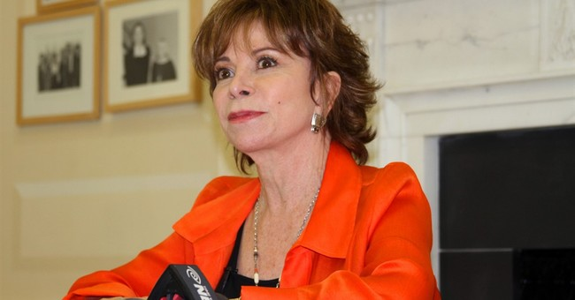 New Isabel Allende novel coming this fall