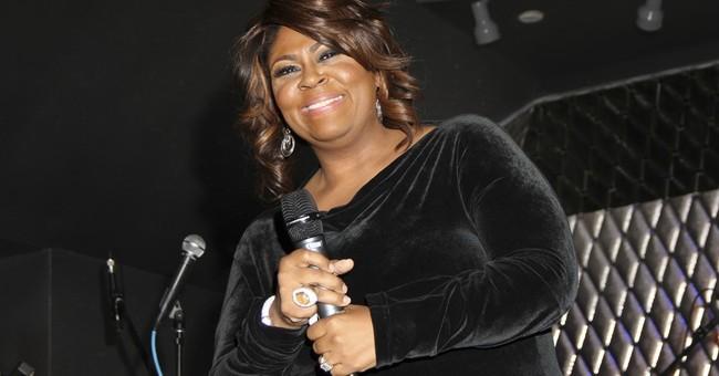 BMI removes Kim Burrell from gospel trailblazers event