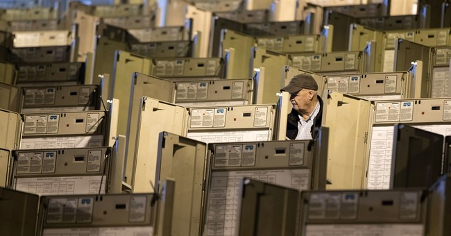 State election systems to get more federal aid for security