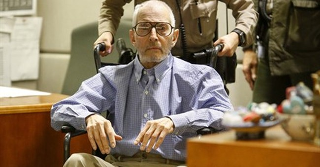 Early testimony allowed from 2 witnesses in fugitive case