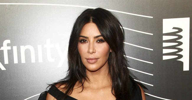 Kim Kardashian West breaks silence on Paris heist in teaser