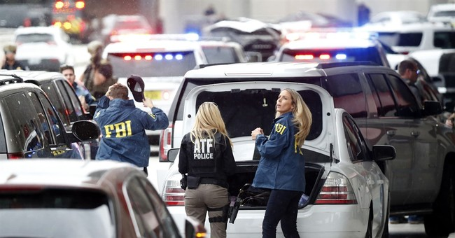 The Latest: US seeks death penalty in airport shooting