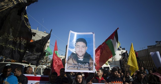 Gaza fisherman who collided with Israeli ship declared dead