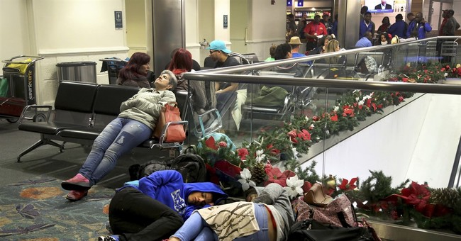 IDs, phones, bags among 25K items lost in airport rampage