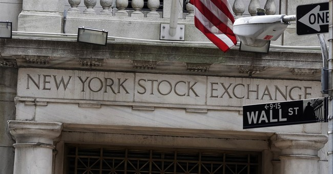 Higher wages push stocks to records, but Dow misses 20,000
