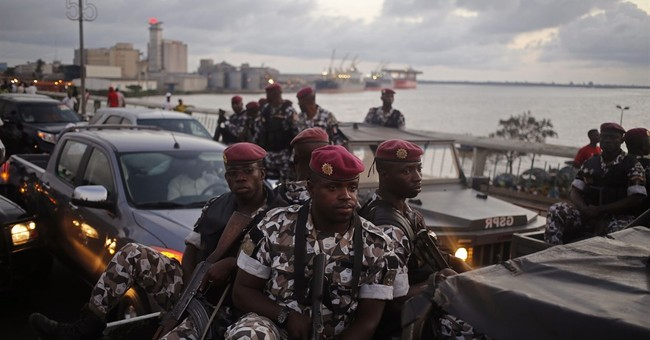 Ivory Coast president says deal reached to end army mutiny