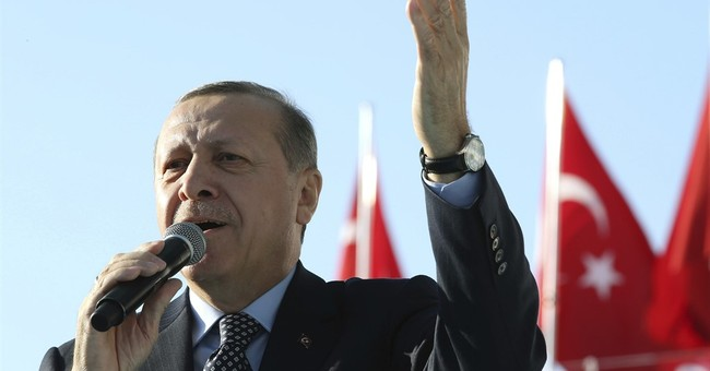 Turkey dismisses more civil servants in post-coup purge