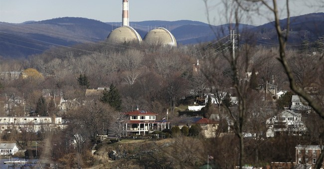 AP source: Aging New York nuclear plant to close by 2021