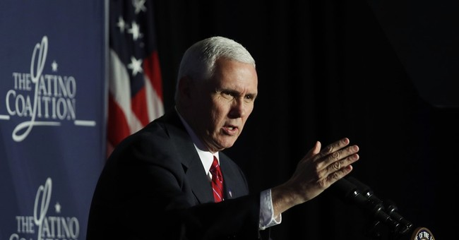 Pence appeals for complete GOP support for health overhaul