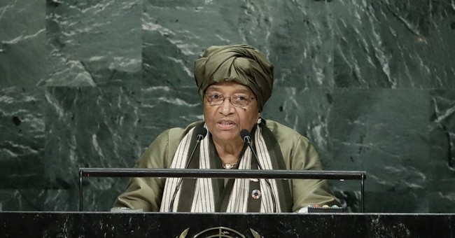 Liberia asks as UN leaves: Who will pursue war's atrocities?