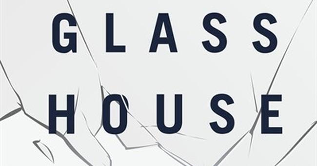 Book explores trends through fate of Ohio glass manufacturer