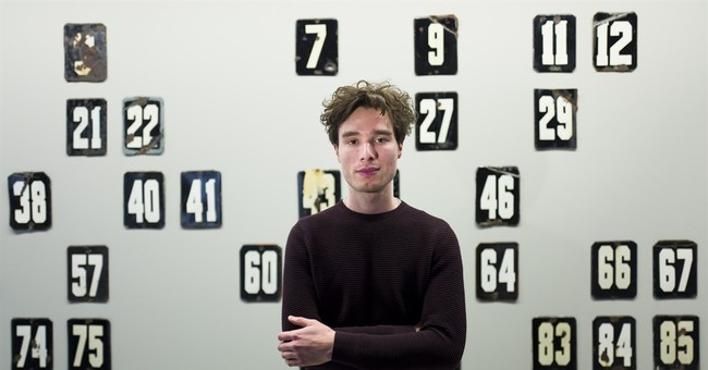 Correction: Art Review-Russia-Triennale story