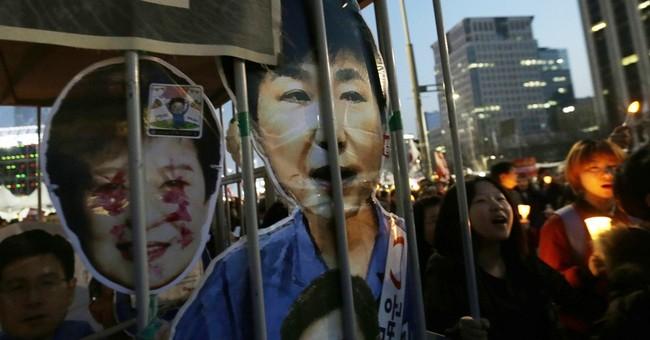 S. Korea mulls constitutional overhaul following Park ouster