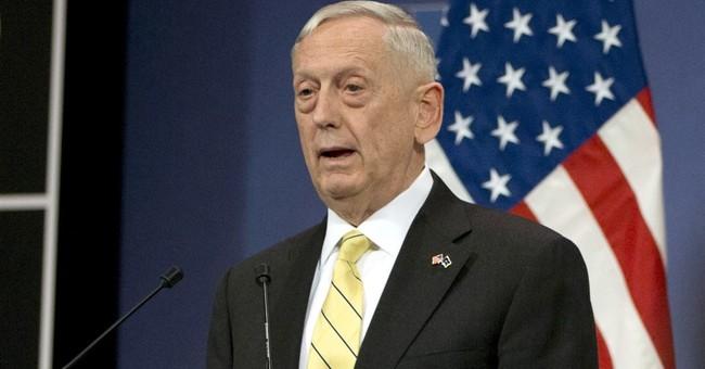 After 2 months, Mattis is only Trump pick at Pentagon