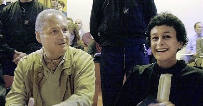 Carlos the Jackal regrets not killing 'people I should have'