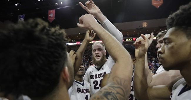 The Latest: NCAA field is set with minimal controversy