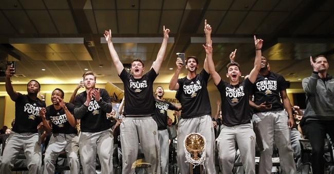 How to win your NCAA office pool: Take North Carolina