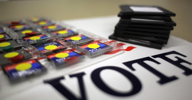 States scramble for funding to upgrade aging voting machines