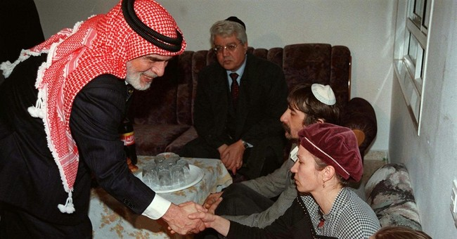 Freed Jordanian who killed 7 Israeli girls shows no remorse
