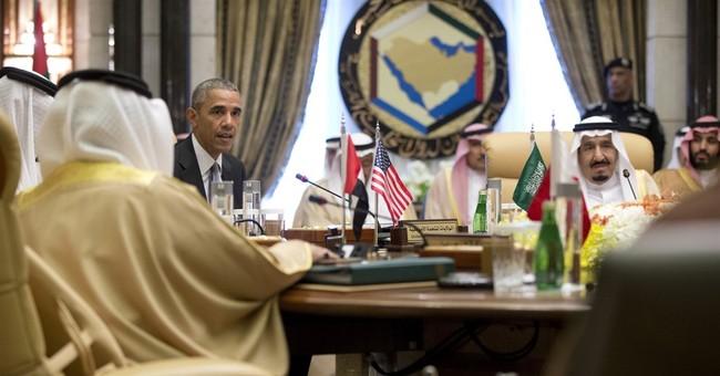 A look at the issues facing US-Saudi ties under Trump
