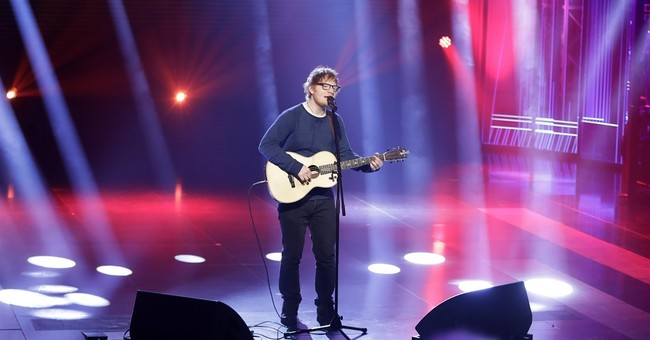 Ed Sheeran to guest star on 'Game of Thrones'