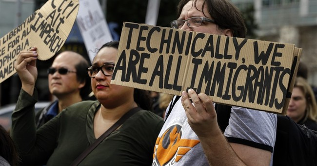 Lefties, techies long at odds in SF, team up against Trump