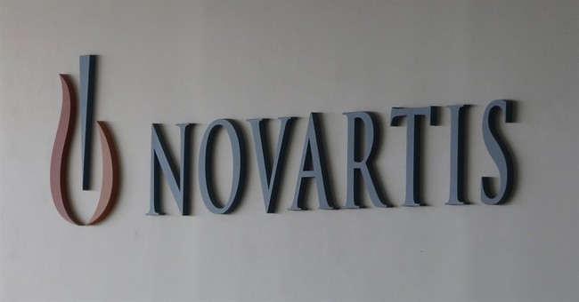 FDA OKs new Novartis drug for type of advanced breast cancer