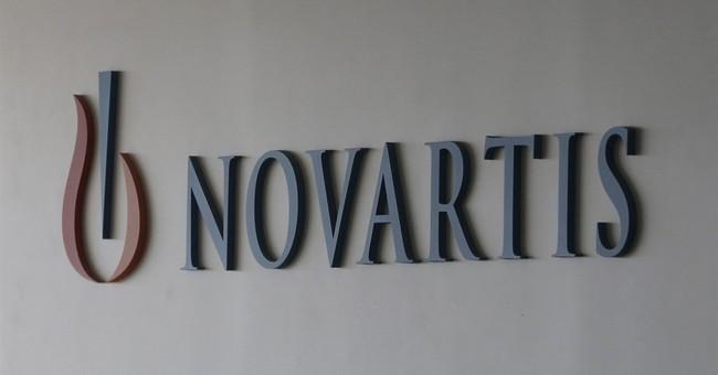 FDA OKs new Novartis drug for type of advanced breast cancer