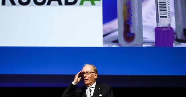 Russian doping investigator McLaren hits back at critics
