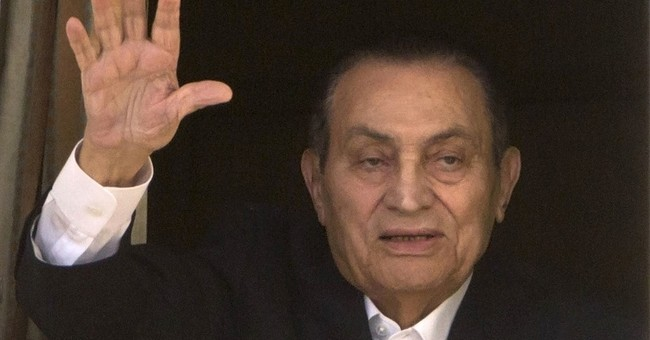 Prosecutor orders release of Egypt's ousted leader Mubarak