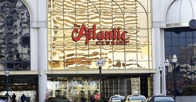 Water park eyed at ex-Atlantic Club casino in Atlantic City