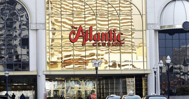 Water park eyed at ex-Atlantic Club casino in Atlantic City