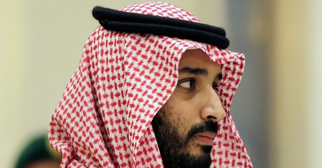 Top Saudi prince to meet Trump in White House visit