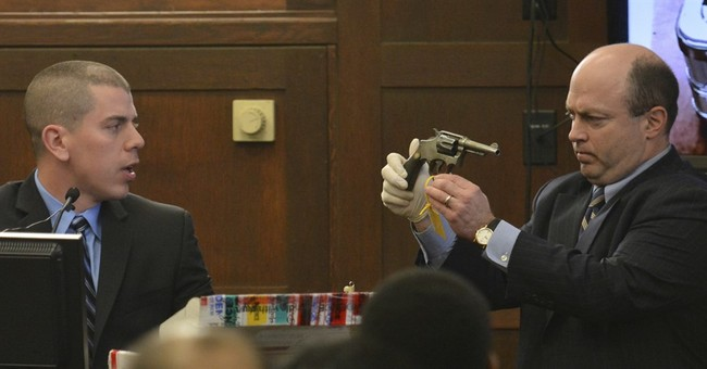 Impending nor'easter forces brief delay in Hernandez trial