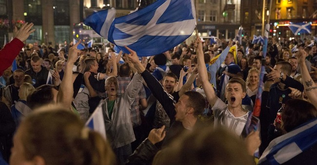A look at what's next for Scotland with second referendum