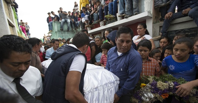 Guatemala arrests 3 officials in deadly youth shelter fire