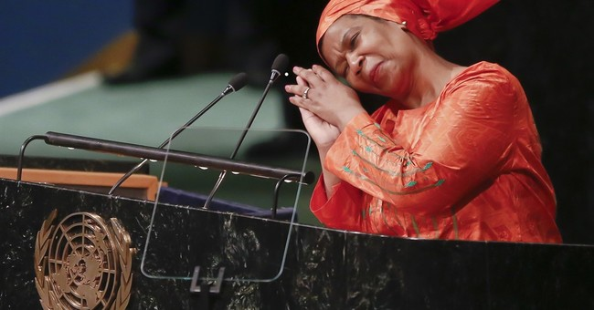 UN chief warns women globally are suffering 'new assaults'