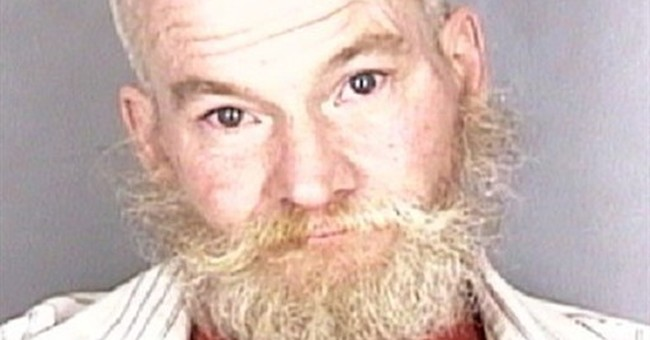 Man arrested after attack at Middle Eastern restaurant
