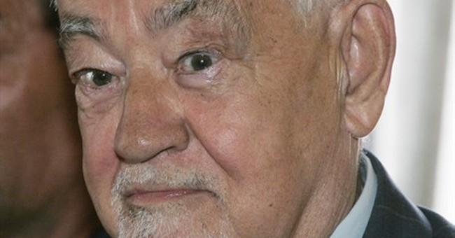 Horst Ehmke, aide to West German leader Brandt, dies at 90