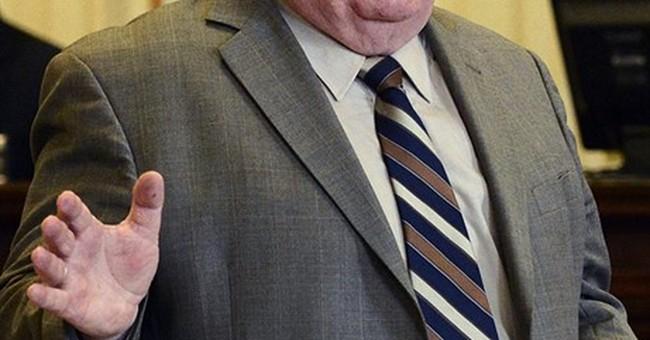 Brash Maine defense lawyer in Zumba brothel case dies at 79