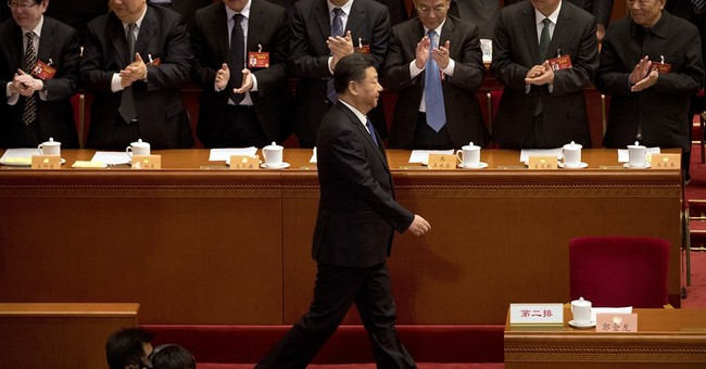 HK leader given role in China's top political advisory body