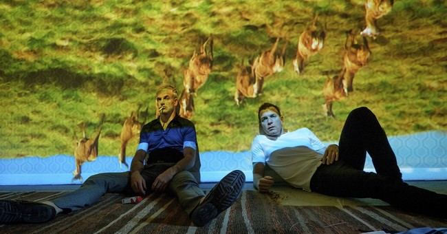 Review: 'T2 Trainspotting' a nostalgic trip toward adulthood