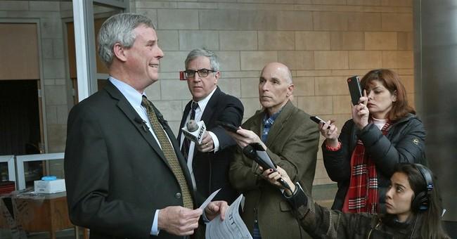 Prosecutor: Film's edit of Ferguson video distorts incident